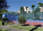 Tennis Court final